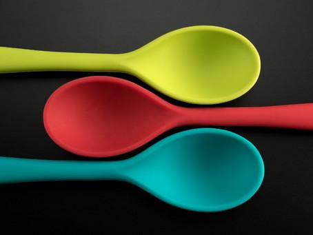 The Bathroom Spoon