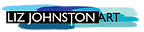 Liz Johnston Art Logo