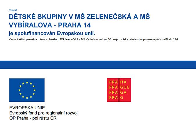 Evropská unie - Projekt