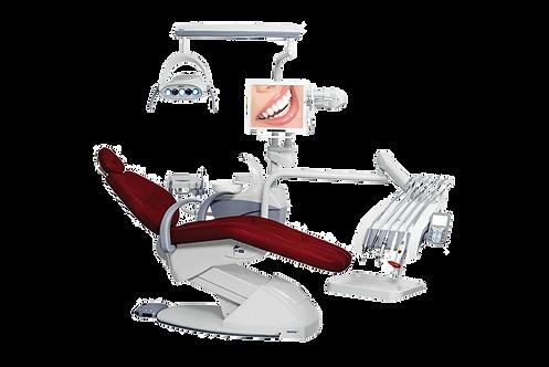 وحدة طب الأسنان موديل جي 3 جديد