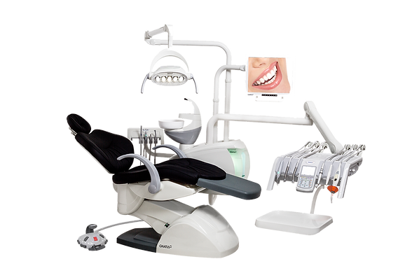 وحدة طب الأسنان موديل جي 8