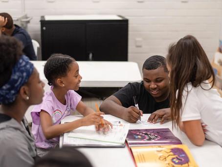 STREET LEADERS: The Power of Peer Mentorship