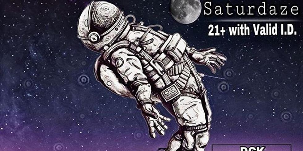 STARY SATURDAZE 05:00PM - 10:00 PM