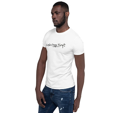 Wake Pray Thrift T-Shirt