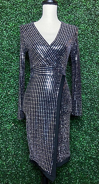 A3 Designs Party Dress