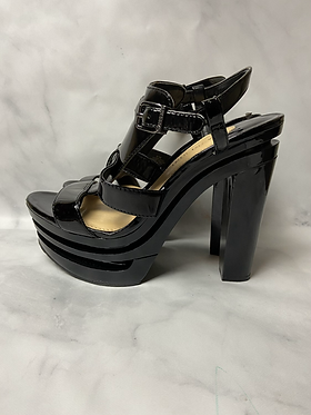 Gianni Bini Platform Sandals