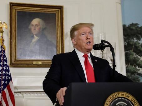 TT Trump tiếp tục tạm ngưng cấp visa cho tới cuối năm 2020!!