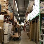 We stock and distribute products for our vendors to the Wholesale and Retail channels.