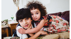 Kids - Lifestyle Photos