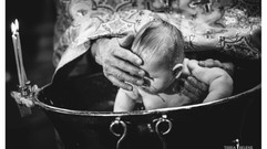 Theodor's Baptism - An amazing story