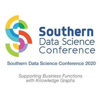 ONLINE CONF [08/14/2020] SDSC2020 Southern Data Science Conference Gold Sponsor