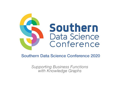 SDSC2020 - Southern Data Science Conference - Graphable Session: Supporting Business Functions with Knowledge Graphs