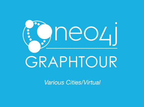 Graphable regularly sponsors the Neo4j local and virtual GraphTour events