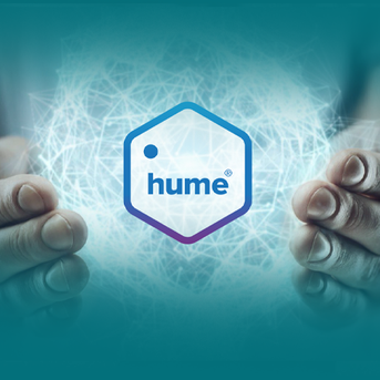 Knowledge Graphs for Recommendation Engines and the Hume platform