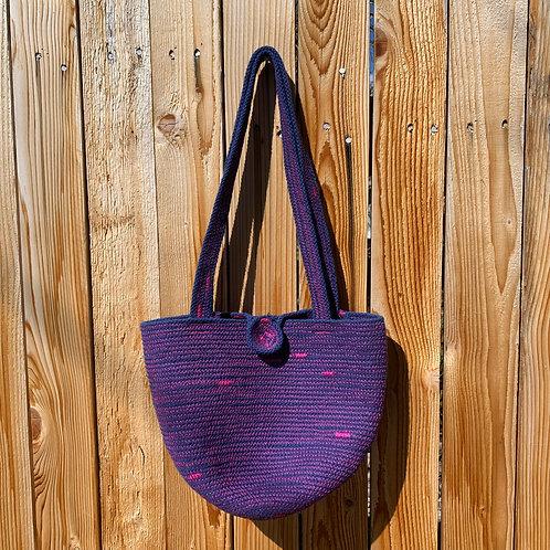 Cotton Rope Bag
