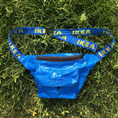 Custom Fanny Pack - Large