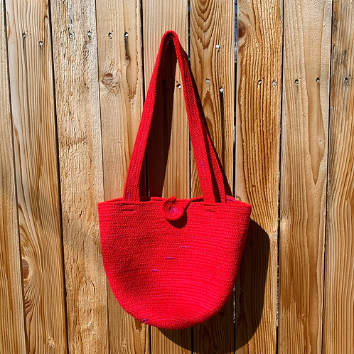 Cotton Rope Bag