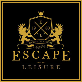Escape Leisure - Black and Gold.jpg