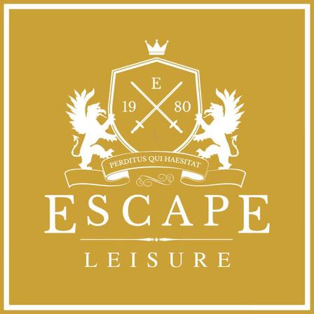Escape Leisure - Gold and White.jpg