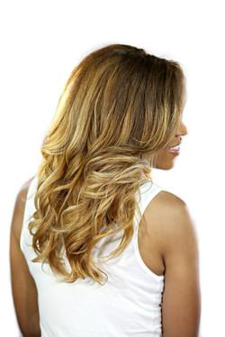 Honey Blonde Brazilian Hair Bundle