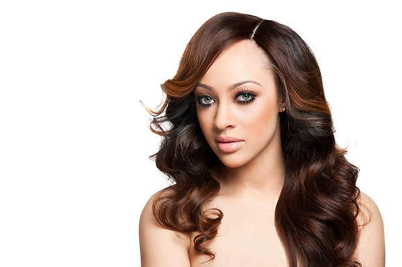 RNA PATTERN 2C Body Wave/ Natural Wavy