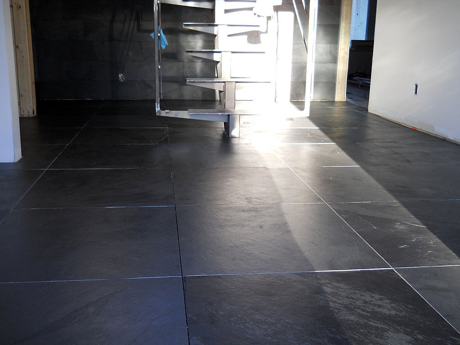 24 X Slate Tiles Wood Innovation Design And Build Floors