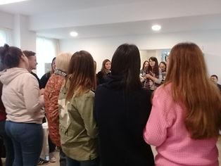 Escuela popular de género