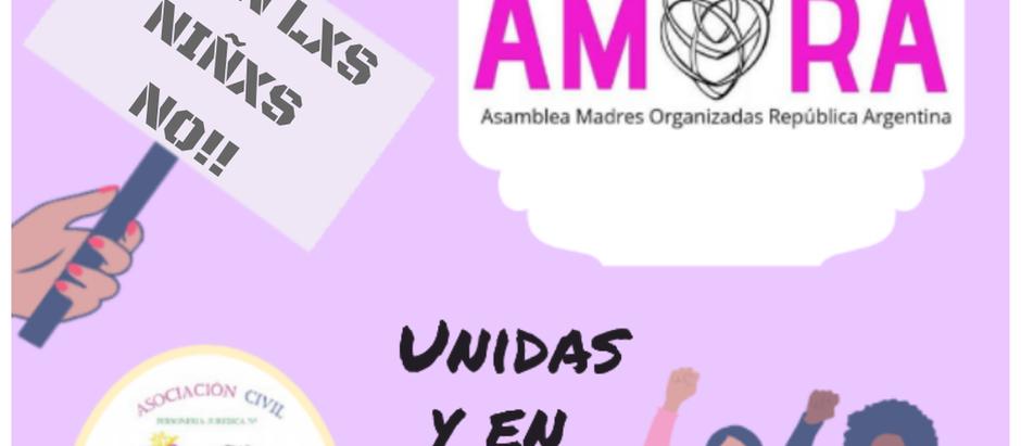 Encuentro Nacional de Madres Protectoras