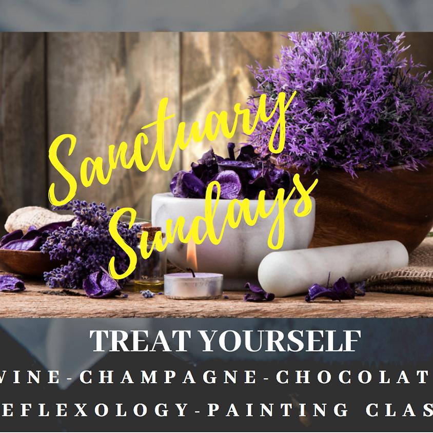 Sanctuary Sundays
