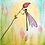 Thumbnail: Flower Dance Dragonfly