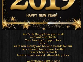 Happy New Year x