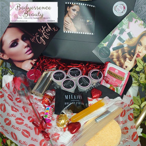 Valentines Million Dollar Secrets Facial To Go