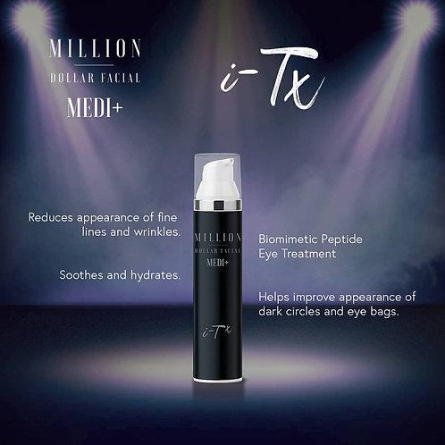 Medi + I-tx Eye Cream