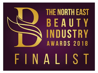The North East Beauty Industry Awards 2018