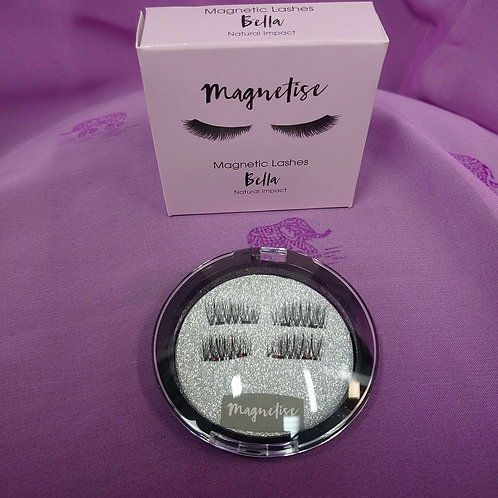 Magnetic Eyelashes 3x available £15 each