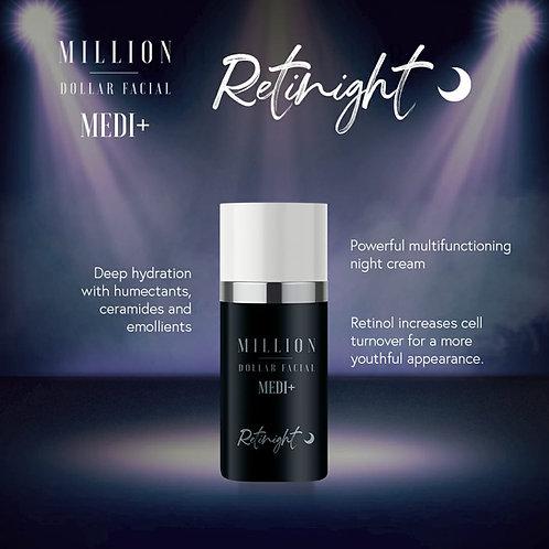 Medi + Retinight