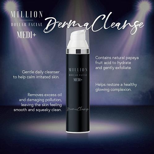 Million Dollar Medi+ Dermacleanse daily cleanser