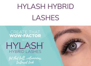 New Lash Treatment Available