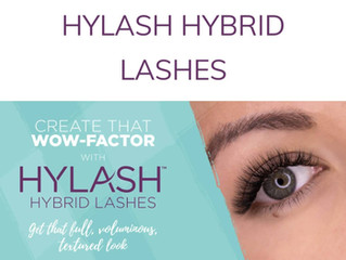 New Lash Treatment Available