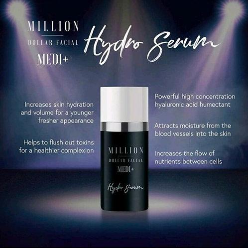 Medi + Hydro Serum