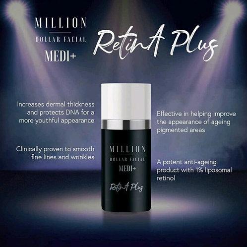 Medi + RetinA Plus