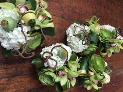Succulent Floral Arrangement
