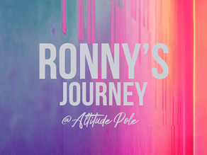 Ronny's Journey at Altitude Christchurch Central