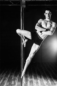Pole Dance - Cupid