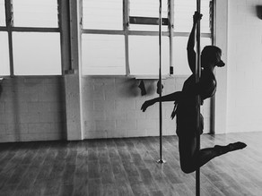 10 things every new pole dancer should know