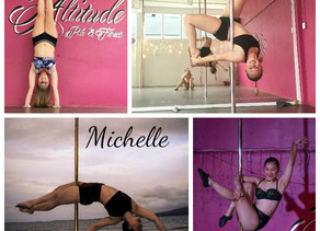 Five minutes with Bex and Michelle