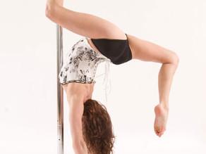 Handstand Tips for #handstandfebruary