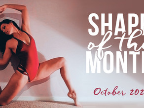 Introducing Altitude's Shape of the Month! October 2020