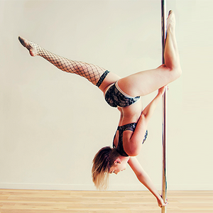 Pole Dance - Butterfly