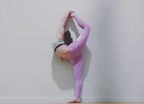 Brittney's journey to flexibility